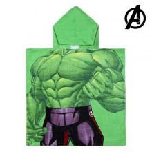 The Hulk Poncho til børn