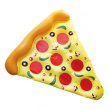 Pizza Luftmadras