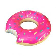Stor donut badering