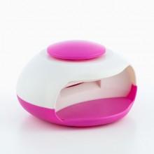 Mini  bærbar  LED  UV  negletørrer