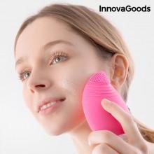 Ansigtsbørste – rensende børste med massage