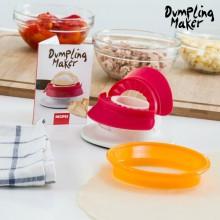 Dumpling  form    udstikker  og  kogebog