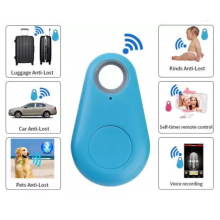 Smart  Mini  Bluetooth  Tracker