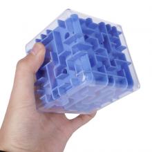Money Maze 3D Puzzle Cube