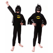 Batman kostume - børn