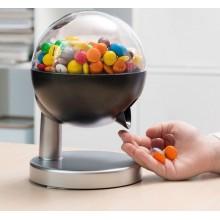 Snack  dispenser  med  sensor