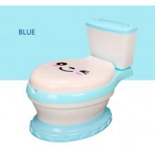 Pottetræning Baby toilet