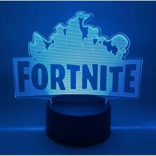 Fortnite  3D  lampe