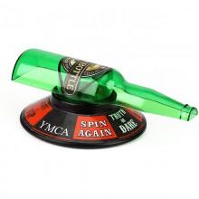 Spin  the  bottle  drukspil