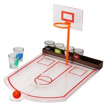 Basketball  drikkespil