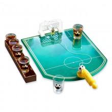 Fodbold drikkespil