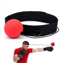 Pandebånd  med  boksebold