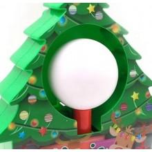 Julekugler til julekuglemaskine – 3 stk