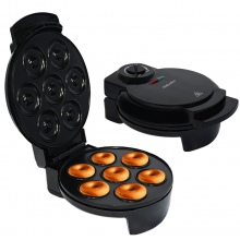 Mini donut maskine