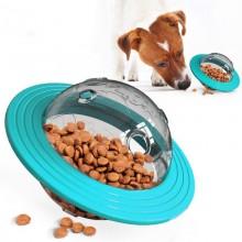 Aktivitetsbold  til  hunde  der  spiser  for  hurtigt