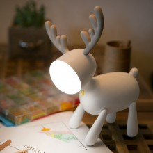Rensdyr lampe