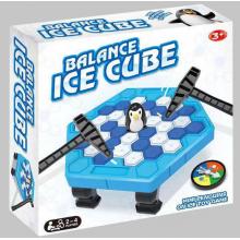 Pingvin spil til børn