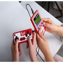 Mini spillekonsol - Gameboy style