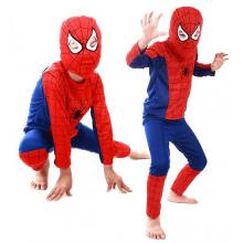 Spiderman kostume - børn