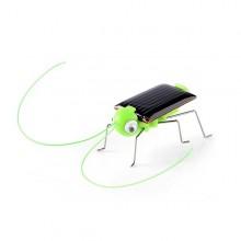 Solcelle græshoppe