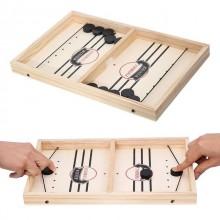 Fast sling Puck brætspil