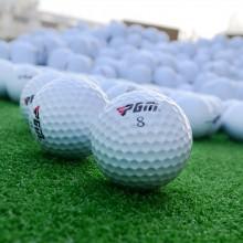 3  Lags  Golfbold  -  3  Pak