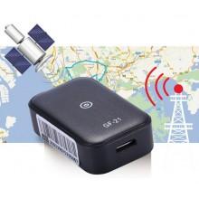 GPS GF-21 Tracker - med sporing via APP