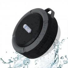 Bluetooth  Højtaler  til  Badeværelset  -  C6