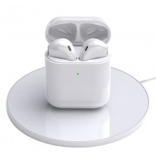 Trådløst  Earpods  headset  Apple  Airpod  design