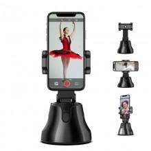 Smartphone holder – følger dine bevægelser