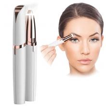 Epilator til hårfjerning i ansigt