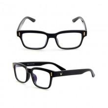 Kørebriller med klart glas