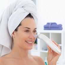 Elektrisk ansigtsrenser – slip af med hudorme