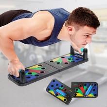 Push ups board til armbøjninger