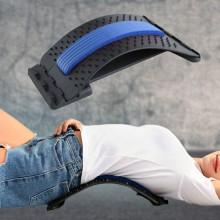 Rygstrækker – hjælper på rygsmerter