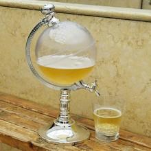 Globe drikkedispenser med hane