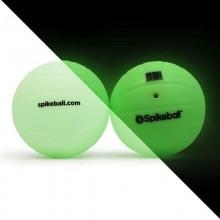 Glow in the dark Spikeball bolde – 2 stk