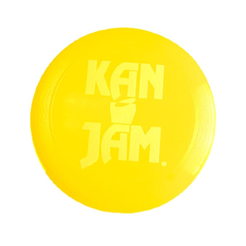 Frisbee til KanJam havespil