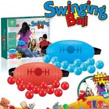 Swinging ball spil