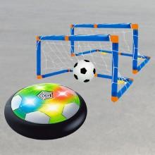 Hover ball fodbold spil