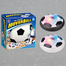 Hoverball – den svævende bold