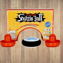 Mini air hockey spil