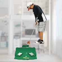 Golfsæt – mini golfspiller