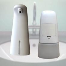 Sæbedispenser med sensor – god til håndsprit