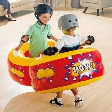 Bumper ball spil til børn