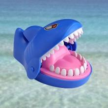 Den bidende haj spil