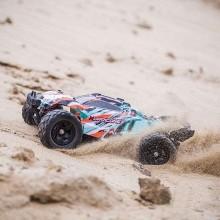 Fjernstyret bil – super hurtig!