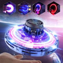 Flyvende ufo spinner