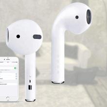 Trådløs højtaler – gigantisk høretelefon
