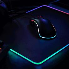 Gaming LED musemåtte